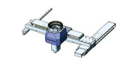 серия EAGLE 3D 8800 TH от компании Pemtron